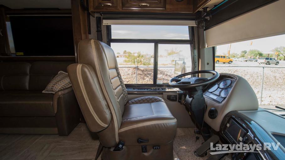 2019 Thor Motor Coach ARIA 3901