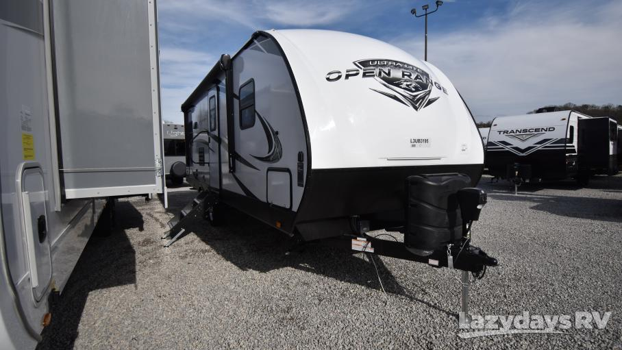 2020 Highland Ridge RV Open Range Ultra Lite