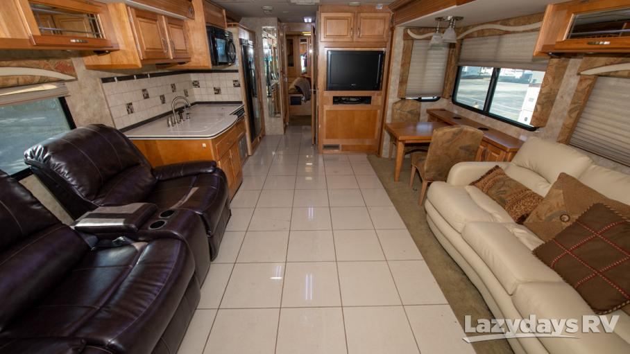 2009 Gulf Stream Carribean 38C