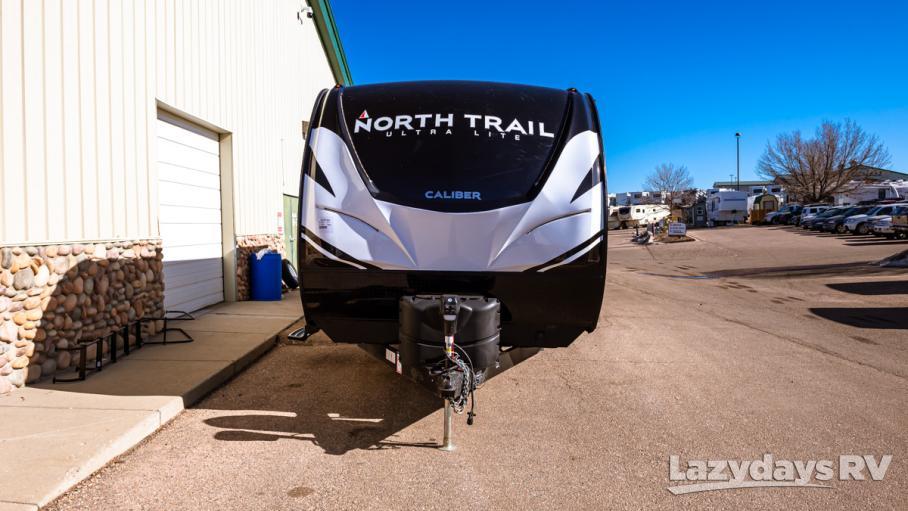 2020 Heartland North Trail 25LRSS