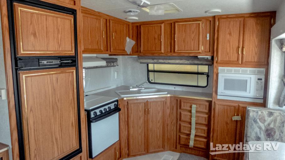 1999 Jayco Eagle Super Lite RL