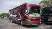 2021 Tiffin Motorhomes Allegro RED