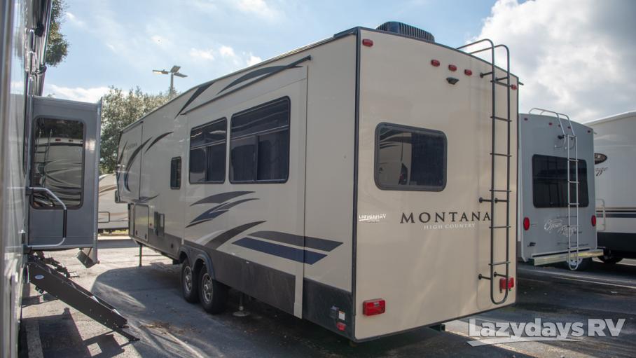 2019 Keystone RV Montana High Country 321MK