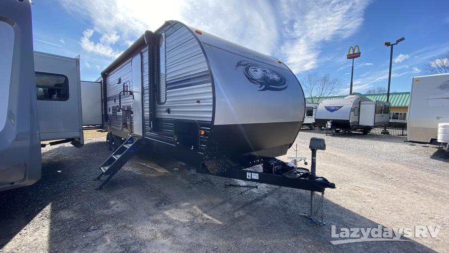2019 Forest River RV Cherokee