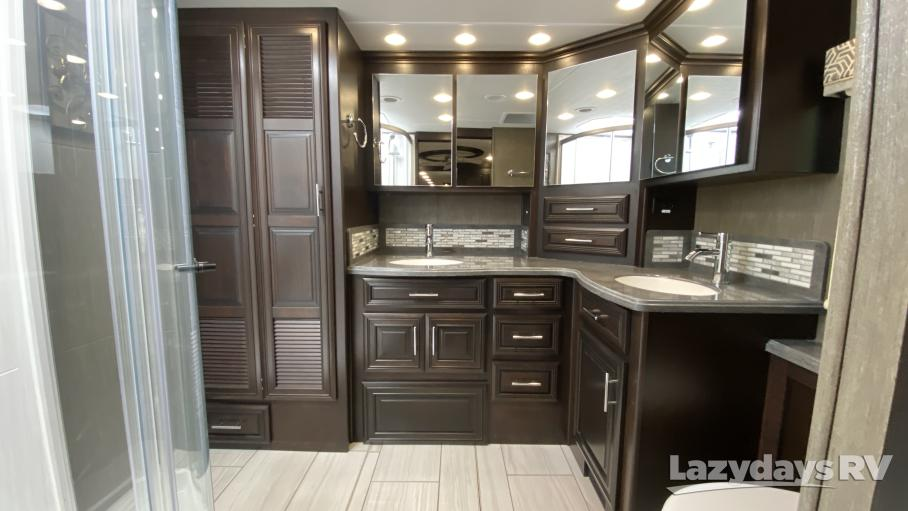 2021 Forest River RV Berkshire XLT 45CA