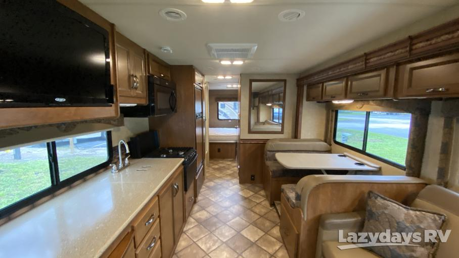 2014 Thor Motor Coach Four Winds 31L