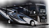 2022 Thor Motor Coach Challenger