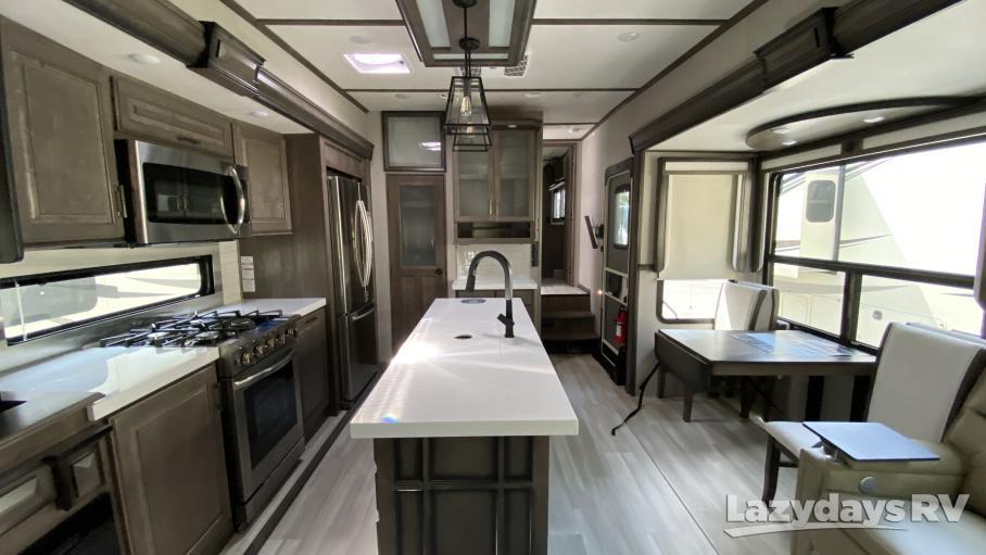 2021 Grand Design Solitude 310GK-R