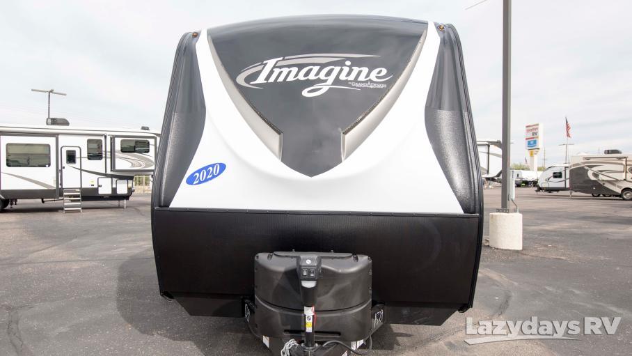 2020 Grand Design Imagine 3250BH