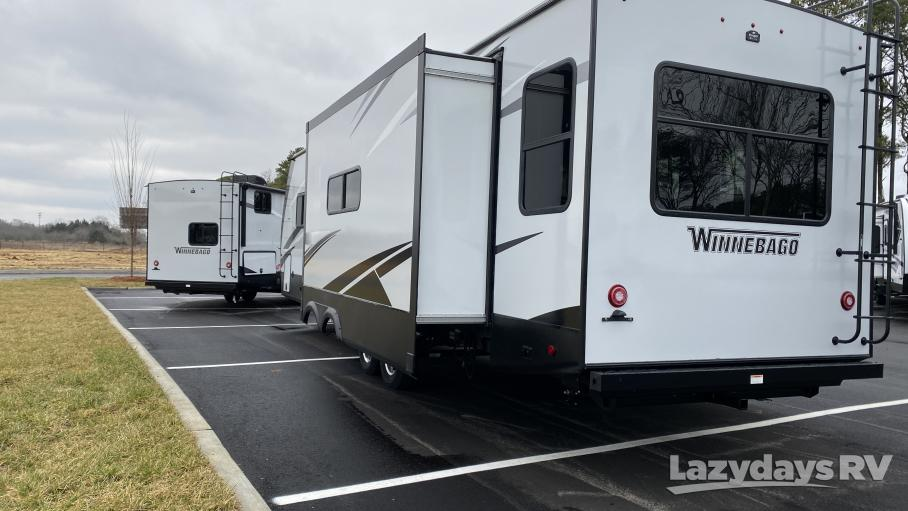 2021 Winnebago Industries Towables Voyage 3235RL