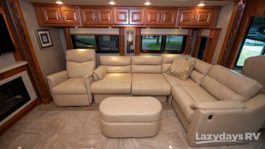 2018 Tiffin Motorhomes Allegro Bus 40AP