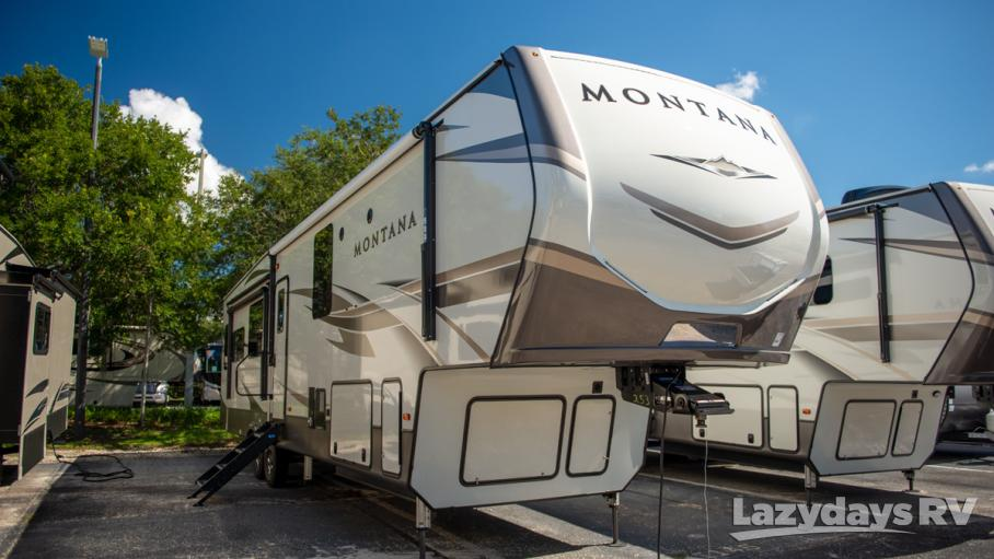 2020 Keystone RV Montana 3931FB