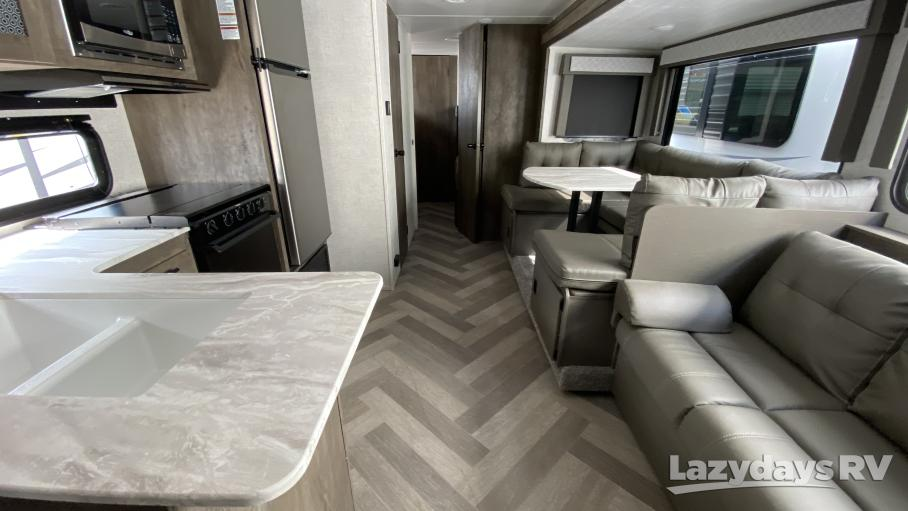 2020 Forest River Salem Cruise Lite 282QBXL