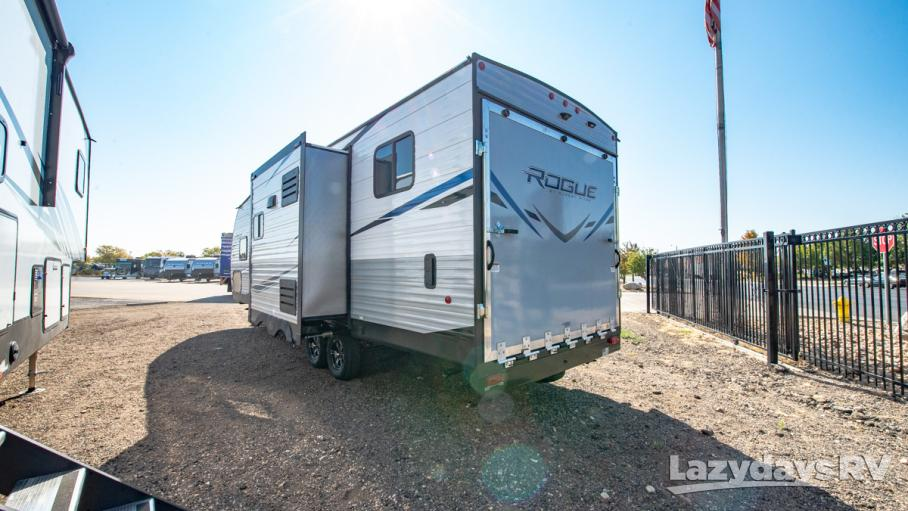 2021 Forest River RV Vengeance Rogue 26VKS