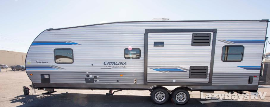 2020 Coachmen Catalina Trail Blazer 28THS