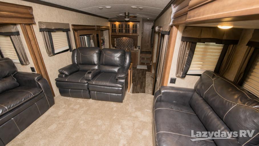 2016 Keystone RV Montana 3791RD