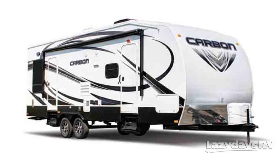 2015 Keystone RV Carbon TT 33