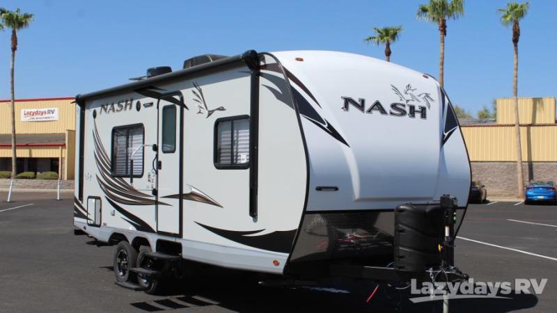 2021 Northwood Nash