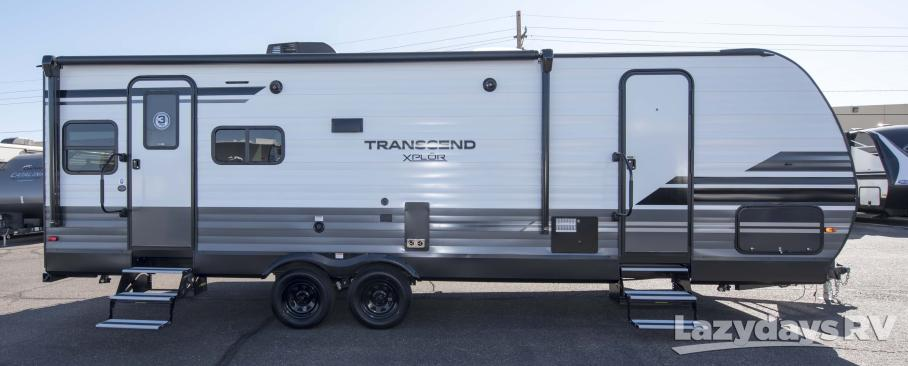2020 Grand Design Transcend Xplor 245RL