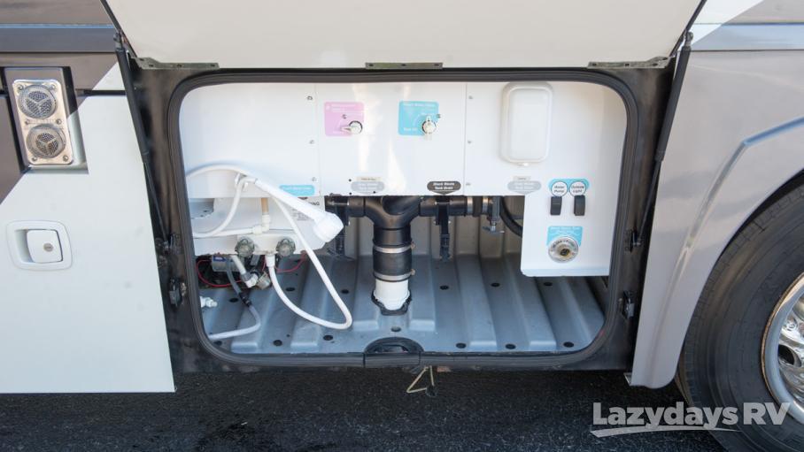 2008 Itasca Latitude Diesel 39W