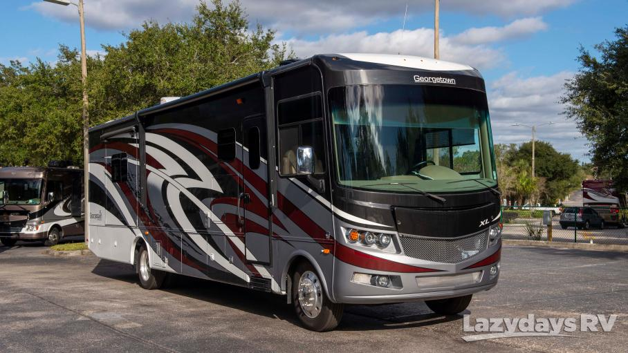 2019 Forest River Georgetown XL