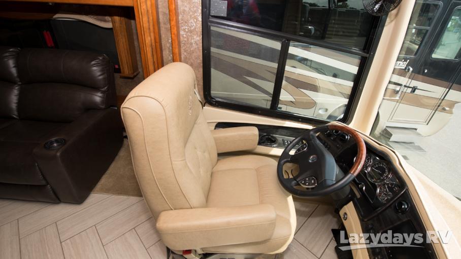 2014 TIFFIN Allegro Bus  45LP