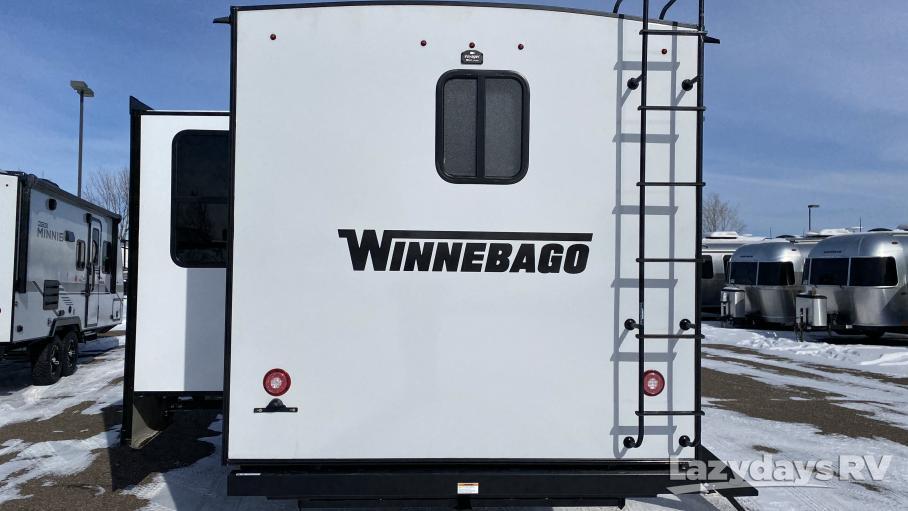 2021 Winnebago Industries Towables Voyage 2427RB