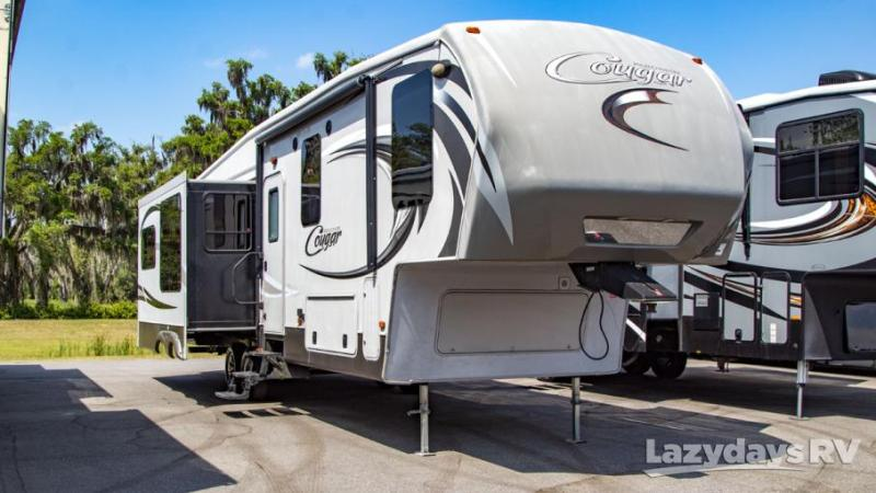 2014 Keystone RV Cougar High Country