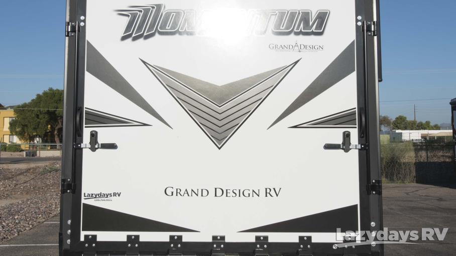 2021 Grand Design Momentum G-Class 353G