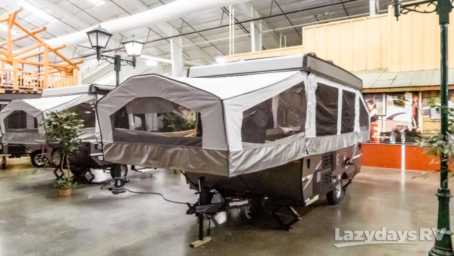 2019 Forest River Flagstaff M.A.C. 228