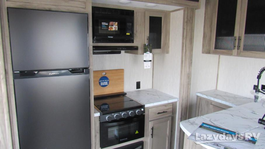 2021 Forest River RV Cherokee Arctic Wolf 298LB