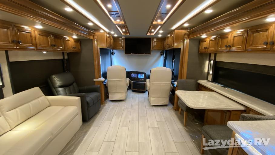 2021 Tiffin Motorhomes Allegro Bus 37AP