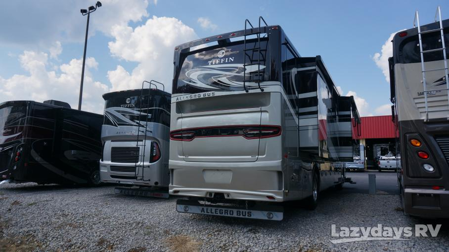 2020 Tiffin Motorhomes Allegro Bus 40IP