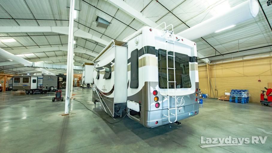 2011 DRV Luxury Suites Elite 32RS3