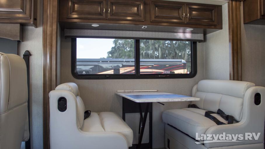 2021 Holiday Rambler Nautica 35MS