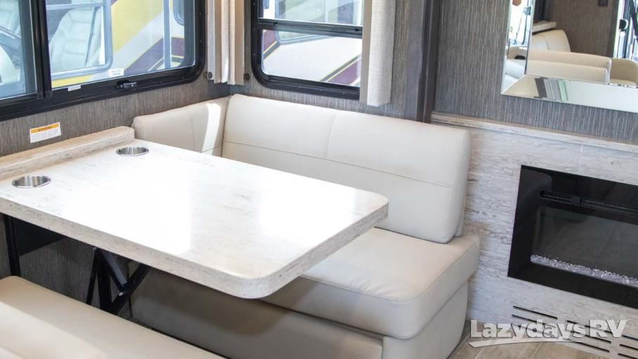 2021 Thor Motor Coach Tuscany 45MX