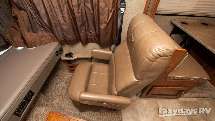 2014 Fleetwood RV Bounder Classic 34M