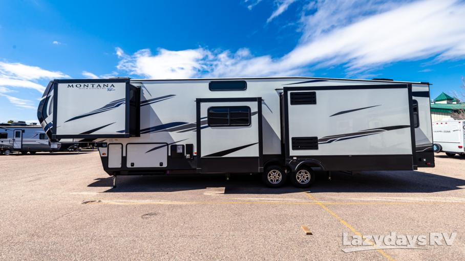 2020 Keystone RV Montana High Country 384BR