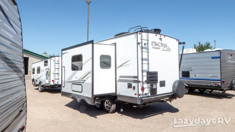 2020 Forest River Flagstaff Micro Lite 21DS