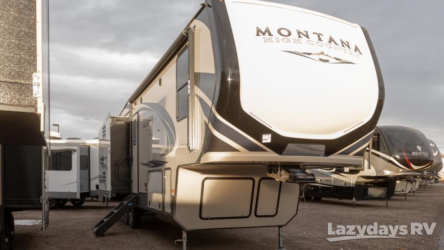 2019 Keystone RV Montana High Country 305RL