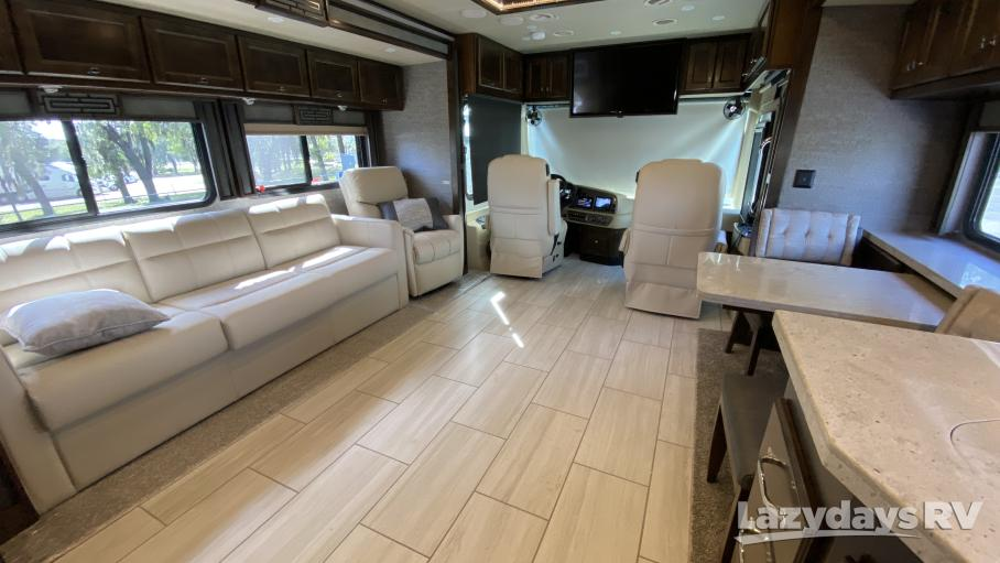 2021 Tiffin Motorhomes Allegro RED 33AA