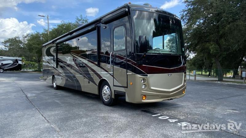 2018 Fleetwood RV Discovery
