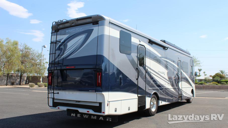 2021 Newmar Canyon Star Front Diesel 3927
