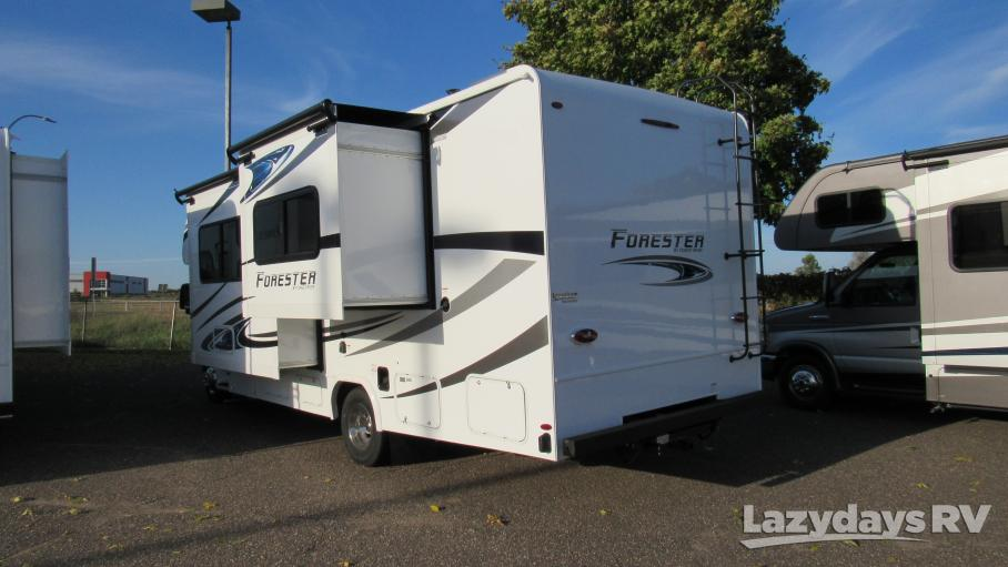 2020 Forest River Forester 2441DSF