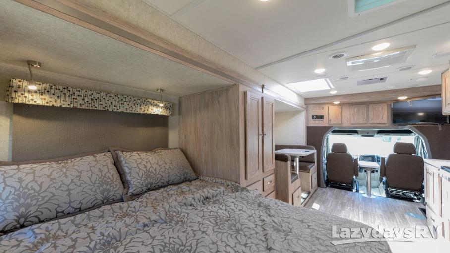 2019 Forest River Sunseeker MBS 2400WSD