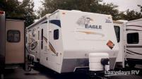 2010 Jayco Eagle
