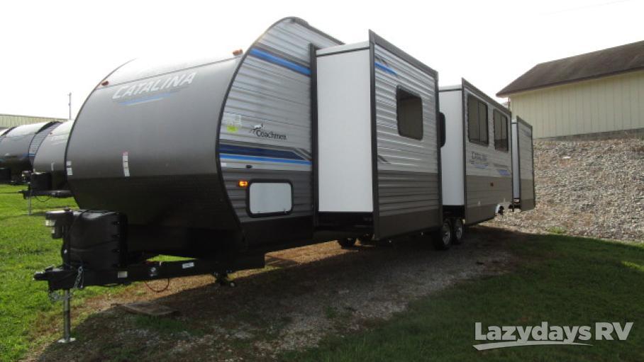 2021 Coachmen RV Catalina Legacy 343BHTS