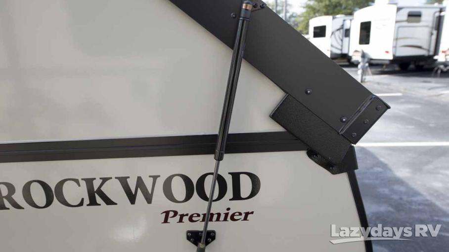 2016 Forest River Rockwood Premier A A122BH