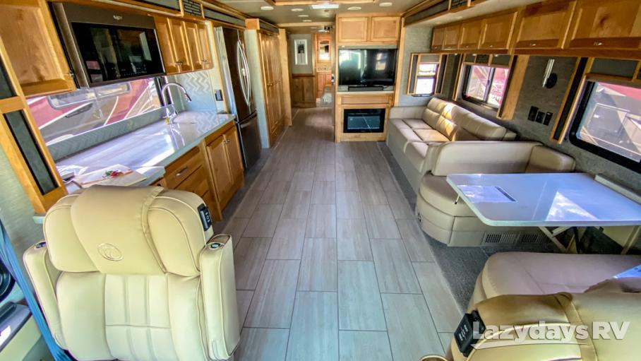 2021 Tiffin Motorhomes Allegro RED 38 KA