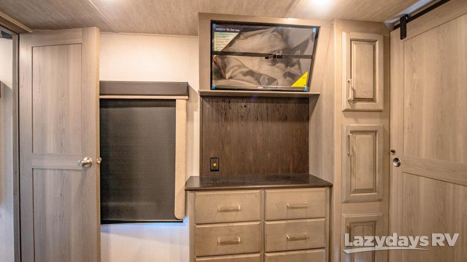 2021 Keystone RV Montana 3760FL